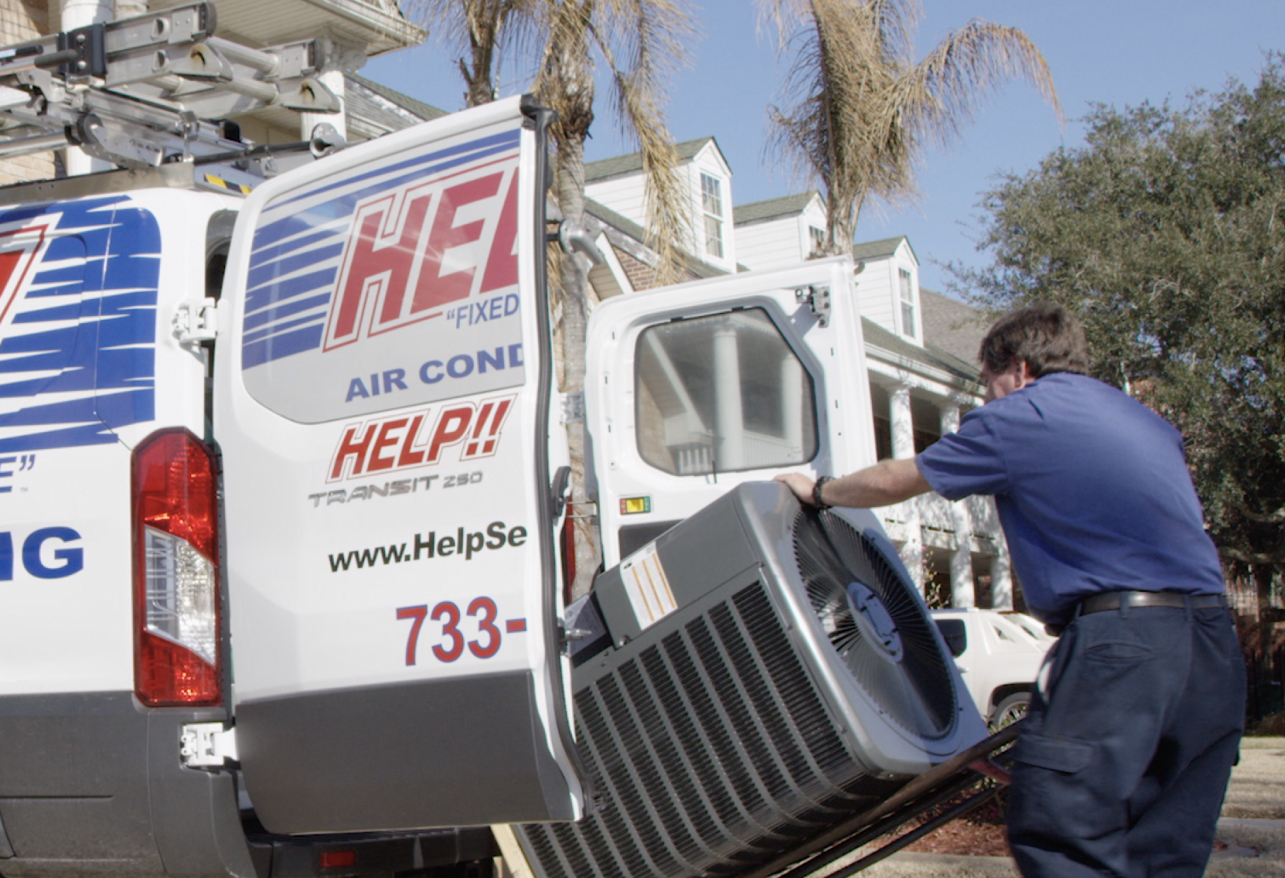 Air Conditioning Services - HELP!! AC Sales, Service and Repair